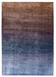 Dywan ręcznie wykonany sunset copper 200x300 cm