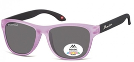 Okulary montana mp38c rozowe polaryzacyjne