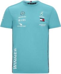 Koszulka mercedes amg petronas f1 2020 winner