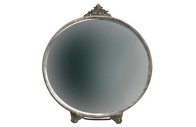 Be pure lustro posh okrągłe metalowe 800865-b