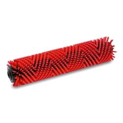 Karcher szczotka walcowa średnia, czerwona do br, 550 mm i autoryzowany dealer i profesjonalny serwis i odbiór osobisty warszawa