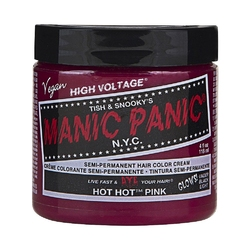 Farba manic panic- high voltage hair hot hot pink