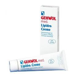 Gehwol med. lipidro krem