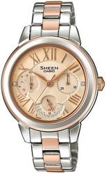 Casio sheen she-3059spg-9auer