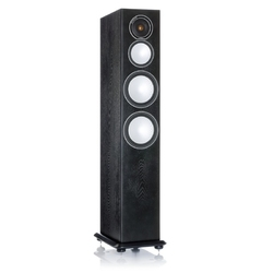 Monitor audio silver 8 kolor: czarny