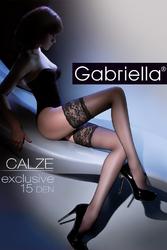 Gabriella Calze Exclusive 15 Den Code 201