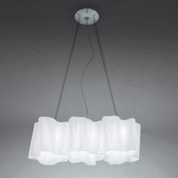 Artemide :: lampa wisząca logico sospensione in linea