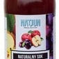 Natjun sok śliwkowo-jabłkowy 400ml