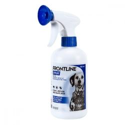 Frontline vet. spray