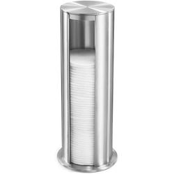Pojemnik na płatki kosmetyczne yara zack 40408
