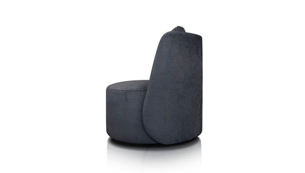 Nobonobo :: fotel tapicerowany pyora ii