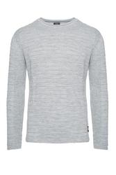 Sweter - szary 27005-2