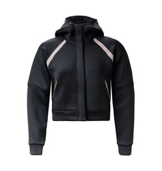 Bluza damska under armour misty signature spacer full zip