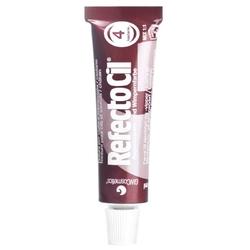Henna żelowa refectocil 4 kasztanowa