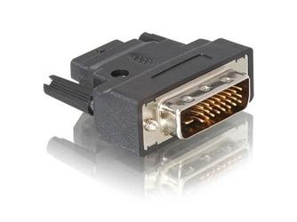 Delock adapter hdmif-dvim