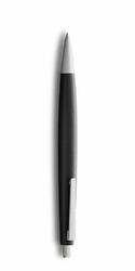 Długopis 2000 Makrolon czarny