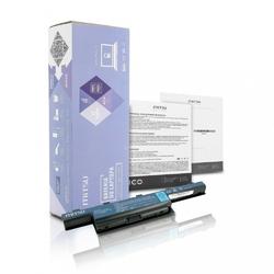 Mitsu bateria do acer aspire 4551, 4741, 5741 4400 mah 48 wh 10.8 - 11.1 volt