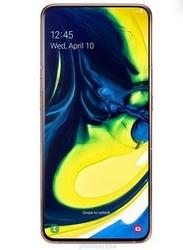 Samsung smartfon galaxy a80 ds 8128gb złoty