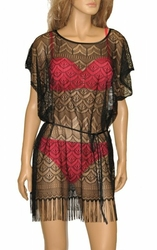 De Lafense 318 Anais sukienka plażowa