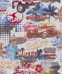 Tapeta old cars 5715-20 its me