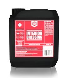 Good stuff interior dressing mat – dressing do plastików wewnętrznych, matowe wykończenie 5l