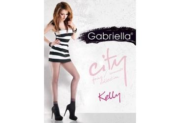 Kelly 796 gabriella rajstopy