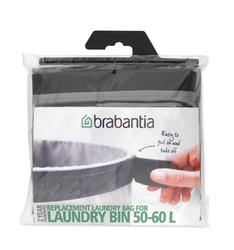 Worek wymienny do kosza na pranie Brabantia 50 - 60 l