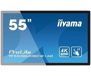 Iiyama monitor 55 cali tf5538uhsc-b1ag poj.12pkt.4k.247.ag.ips