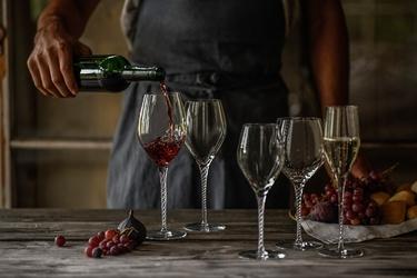 Kieliszek kryształowy do szampana spirit zwiesel 1872 - 2 sztuki sh-1381-7-2