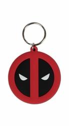 Deadpool Symbol - brelok