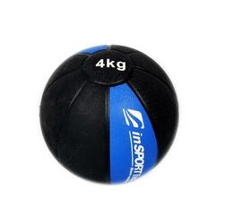 Piłka lekarska 4 kg in7288 - insportline - 4 kg