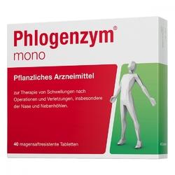 Phlogenzym mono tabl. magensaftr.