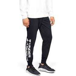 Spodnie dresowe męskie under armour sportstyle cotton graphic jogger