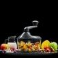 Siekacz rozdrabniacz ręczny do owoców, orzechów, musli my muesli lurch lu-00220850