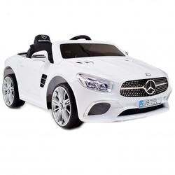 Mercedes sl 400, miękkie koła eva, miękkie siedzenie full opcjalb8811