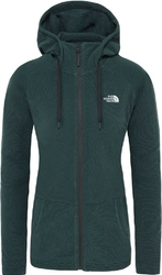 Kurtka damska the north face mezzaluna t92uasgpg