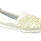 Półbuty lanqier 38c686 biały