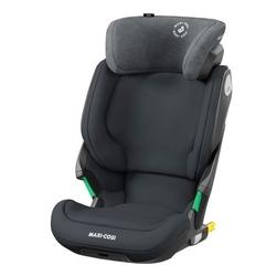 Maxi-cosi kore authentic black fotelik 15-36kg i-size + mata pod fotelik