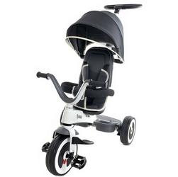 Fjessa city ii lekki rowerek na magnesowej ramie + prezent 3d