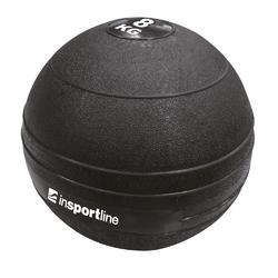 Piłka slam ball 8 kg - insportline - 8 kg