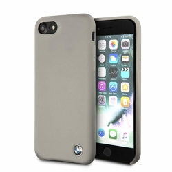 Etui bmw hard case iphone 8 signature silicone