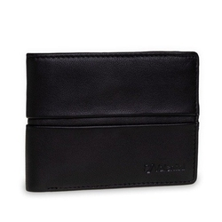 Męski portfel valentini milford 139