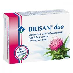 Bilisan duo tabletki