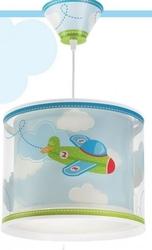 Lampa sufitowa samoloty baby planes zwis