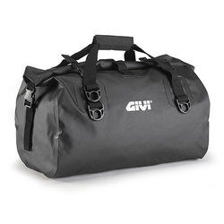 Givi ea115bk wodoodporna torba rolka na siedzenie 40l czarna