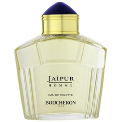 Boucheron jaipur homme perfumy męskie - woda toaletowa 50ml - 50ml