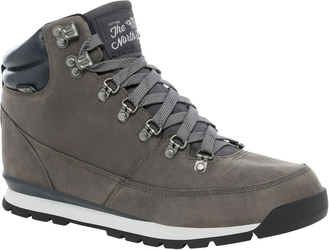 Buty męskie the north face back-to-berkeley redux leather t0cdl0h73