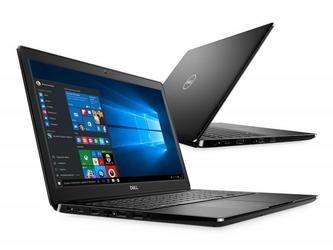 Dell Latitude 3500 Win10Pro i3-8145U1TB4GBIntel UHD 62015.6FHDKB-Backlit3 cell3Y NBD