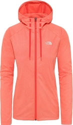 Bluza damska the north face tech mezzaluna t93brornh