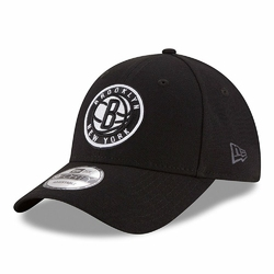 Czapka New Era 9FORTY NBA Brooklyn Nets - 11405616 - Brooklyn Nets